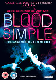 win blood simple on dvd the big issue