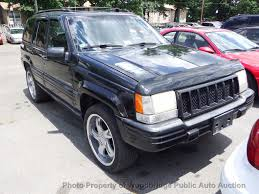 jeep grand cherokee vinyl wrap 1998 used jeep grand cherokee 4dr limited 4wd 5 9 at woodbridge