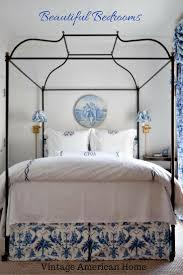 beautiful bedrooms vintage american home