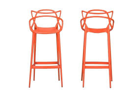 modern orange bar stools modern orange bar stools large size of bar stools counter height