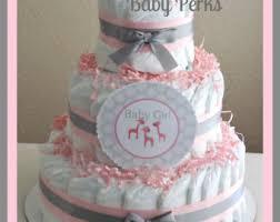 nautical baby shower centerpieces nautical diaper cake