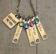 Kids Name Necklace Kids Name Necklace Ebay