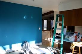 kitchen accent wall ideas living room accent wall ideas for kitchen with combo nearby island