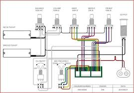 esp ltd wiring diagrams