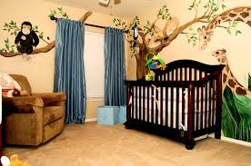Brown And Blue Wall Decor Bedroom Decorations Kids Room Wall Decor Design Decorating For