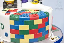 construction birthday cake construction lego birthday cake gainesville bearkery bakery