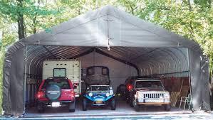 Garage Awning Kit Portable Garage Shelter Carport Temporary Carport Garage All