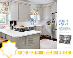 Kitchen Remodel Before After by Kitchen Remodel Before U0026 After U2014 Capella Kincheloe