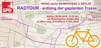 Std Map Spd Ortsvereine Barsinghausen Und Seelze