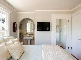 bedroom free standing vanity inside minimalist bathroom becoming