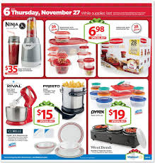 check out the walmart black friday ad for 2014 deals kick at 6