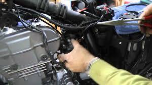 carburetor removal install on a klr 650 by klr650 net u0027s wymanwinn