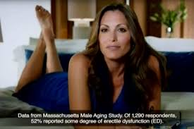 Cialis Bathtub Commercial Why Does Every Woman In A Viagra Ad Pose Like This