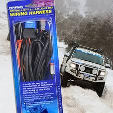 12v wiring harness