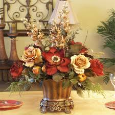 Flower Decorations For Home by Silk Flower Arrangements For Home Quality Artificial Silk