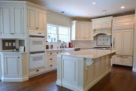 antique white glazed kitchen cabinets custom kitchen remodel cabinet makers brilliant cabinets design