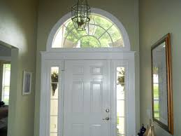 Interior Window Moulding Ideas Good Coloring Moulding Around Front Door Molding Outside Trim