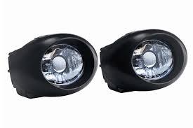 3 inch fog light kit warn w2030f 2 inch x 3 inch oval halogen fog light kit