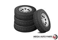 Awesome Condition Toyo White Letter Tires Tires In Load Index 121 Tire Type All Season Aspect Ratio 70 Ebay