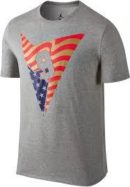 Flag Jordan Jordan 801121 063 Air Jordan Retro 7 92 American Flag Olympics