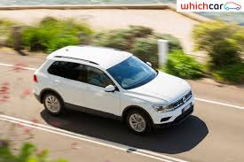 volkswagen suv white volkswagen tiguan review price and specifications whichcar