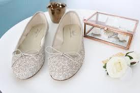 ballerine mariage mariage chaussures anniel ballerines