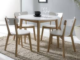 cuisine taupe conforama chaise de salle a manger table ronde et cuisine ch tellerault