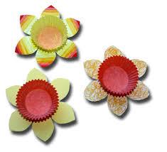 paper crafts for children spring craft