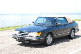 saab convertible black for sale saab 900 ce convertible 1994 classic cars for sale