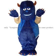 monsters inc halloween costumes sully monsters inc costumes sully promotion shop for promotional