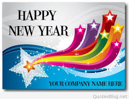 new year post card happy new year best wishes greetings cards 2016