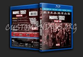 phase one buy marvel cinematic universe phase one cover dvd covers