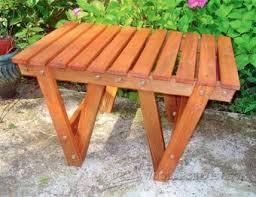 outdoor table plans u2022 woodarchivist
