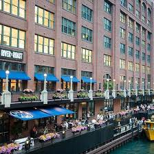 Where To Eat Thanksgiving Dinner In Chicago River Roast