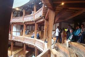 globe theatre seating view from middle bay gallery picture of