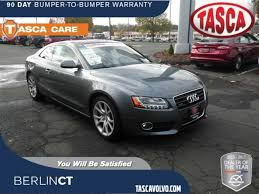 audi a5 coupe used used 2012 audi a5 for sale in cranston ri near providence
