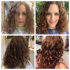 deva cut hairstyle my first devacurl devacut with details plus day 1 and 2 pics