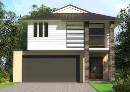 beethoven small lot urban homes brisbane house plans 27209