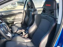 nissan almera leather seat beautiful leather u0026 suede recaro racing seats with a stylish red