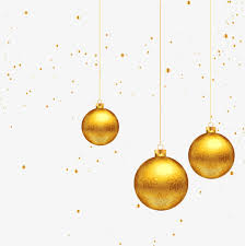 golden christmas decoration pattern vector christmas vector
