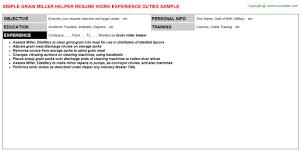 Sample Inside Sales Resume by Paper Mill Resumes Samples
