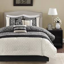 madison park comforter madison park palmer madison park laurel 7 piece comforter set