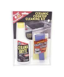 Rejuvenate Cooktop Cleaner Ceramic Cooktop Cleaner Cerama Bryte Gl Ceramic Cooktop Cleaner