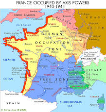 Michelin Maps France by Demarcation Line France Wikipedia