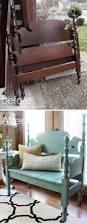 Old Bedroom Set Makeover Best 25 Antique Beds Ideas On Pinterest Antique Painted