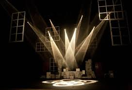 century lighting college point theatre lighting history design study com
