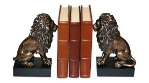 lion bookends sitting lion bookends scriptum stationery scriptum