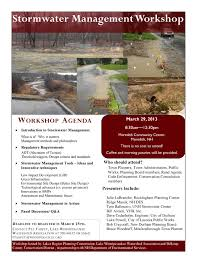 nh watershed protection and restoration forum an official nh