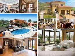 villa ideas 7 modern arabic villa designs that celebrate opulence