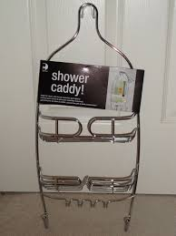 bathroom exciting shower caddy dorm for unique shower bag design